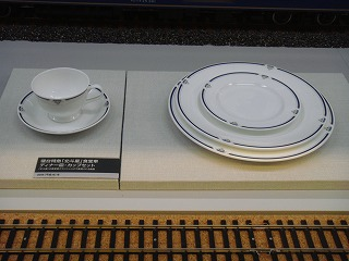 北斗星のお皿とカップ.jpg